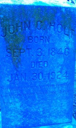 John C Holt