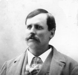 Benjamin McCleary