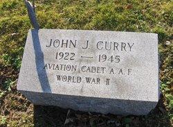 John J Curry