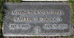 Laurel May <i>Norton</i> Dicicco