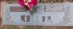 George Jefferson Keller, Sr