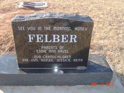 Richard Eugene Felber