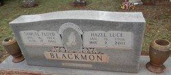 Hazel Adelle <i>Luce</i> Blackmon