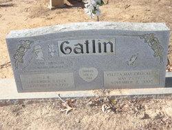 Ysleta May <i>Crockett</i> Gatlin