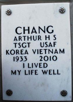 Arthur Hoy Sun Chang