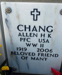 Allen Hoy Kee Chang