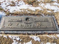 Edward Clifton Burke