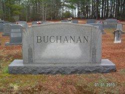 Pennie <i>Harrington</i> Buchanan