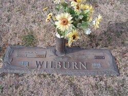 Ida Belle <i>Phillips</i> Wilburn