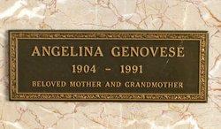 Angelina <i>Arcidiacono</i> Genovese