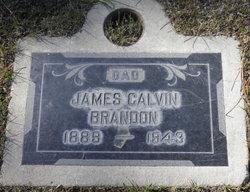 James Calvin Brandon