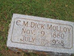 Clive Milton Dick Molloy