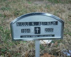 Nicole N Abi-najm