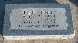 Nellie <i>Vanarsdale</i> Finley