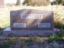 Christina <i>Gress</i> Bettcher