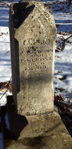 Ellen Carson