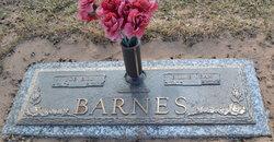 Billie Jean <i>Henry</i> Barnes