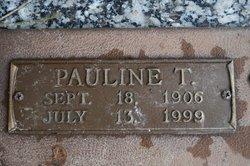 Pauline Thelma <i>Rush</i> Edwards