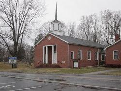 Rockford Baptist Church Cemetery