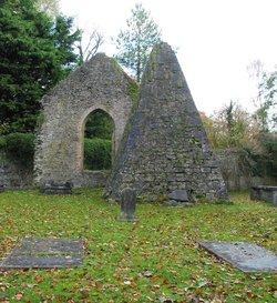 Old Palatine Graveyard at Kilcooley