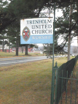 Trenholm United Church Cemetery