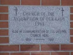 Assumption of our Lady R.C. Cemetery