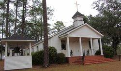 Cooks Union United Methodist Cemetery