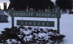 Woodruff Memorial Gardens