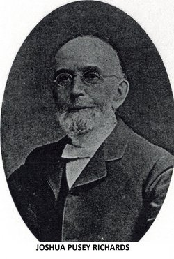 Joshua P Richards