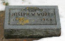 Joseph Wesley Worby