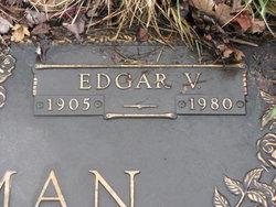 Edgar Perryman