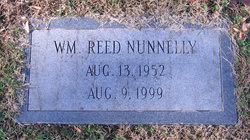 William Reed Nunnelly