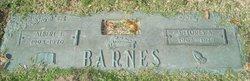Albert Jefferson Barnes