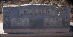 Catherine <i>Cantley</i> Mouser