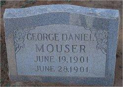 George Daniel Mouser