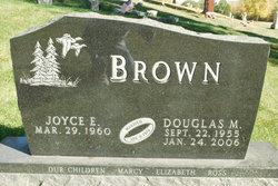 Douglas Mark Brown