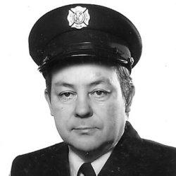 Donald Andrew Sider
