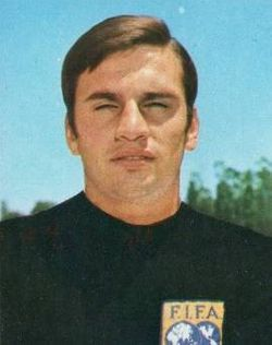 Ladislao Mazurkiewicz