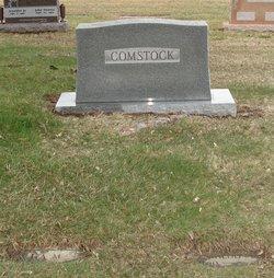 Iva Mae <i>Yeisley</i> Comstock