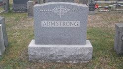 John F. J. Armstrong
