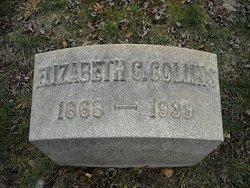Elizabeth C. Collins