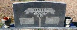 Annie C. Foster