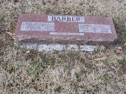 Oma Fulton Barber
