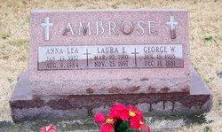 Anna Lea Ambrose