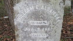 William E Albritton