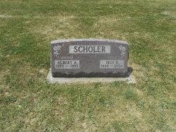 Albert A Scholer