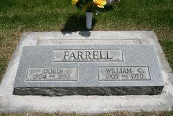 William C Farrell