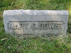 Mary C. Dowst