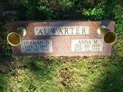Anna M. Auwarter