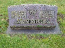 Alvin R Marston